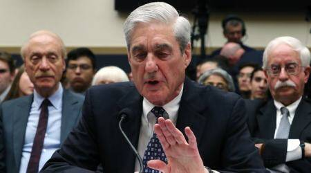 Russian govt interfered in US elections in systematic fashion, Robert Mueller testifies