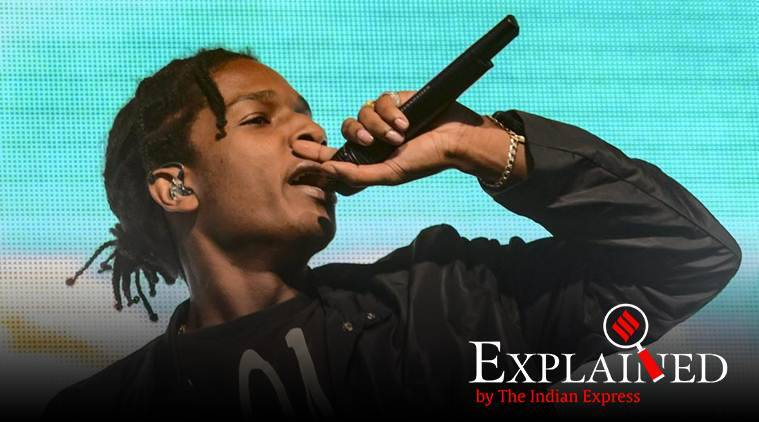 Video Surfaces of A$AP Rocky's Bodyguard Choke Slamming Alleged Victim