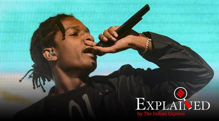 Explained: Who is US rapper A$AP Rocky and why does Trump want to free him?