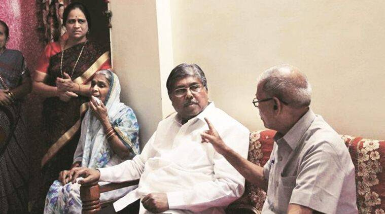 How govt tried to send right message after MLA attacked PWD engineer