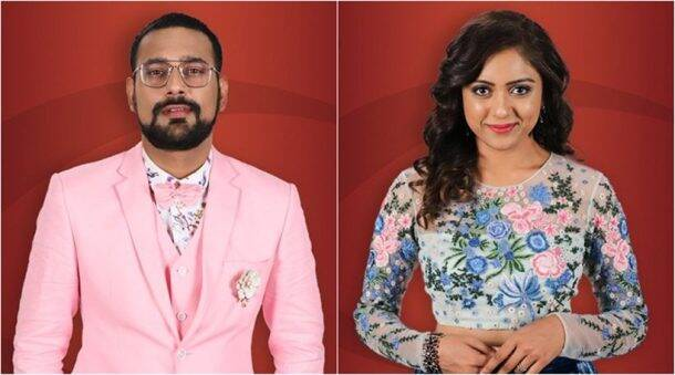 Bigg Boss 3 Telugu contestants