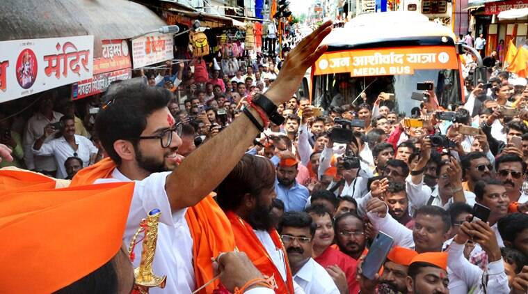 'Sena will have a CM, it has been decided between Amit Shah ji and Uddhav ji': Aaditya Thackeray