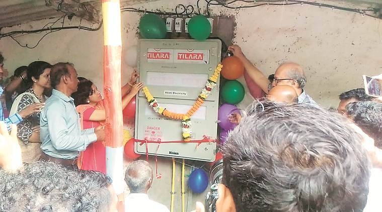 After more than 70 years, Aarey village gets electricity
