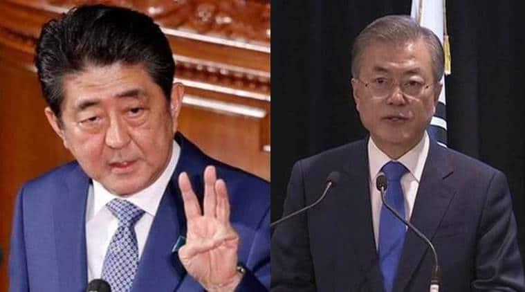 japan-south korea relations, north korea nuclear test, us north korea nuclear capabilities, world news, latest news