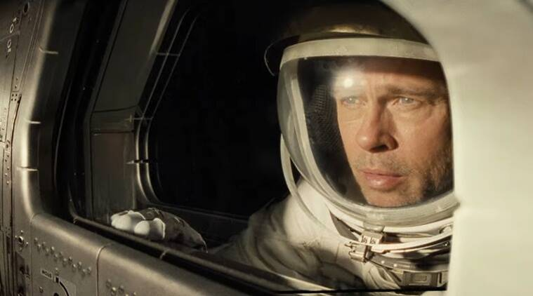 Brad Pitt Searches For Answers In Ad Astra Trailer