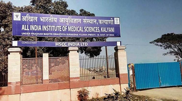 First batch of students at Bengal AIIMS to stay on campus