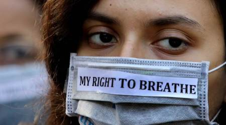 air pollution, lung disease, COPD, effects of air pollution, indian express