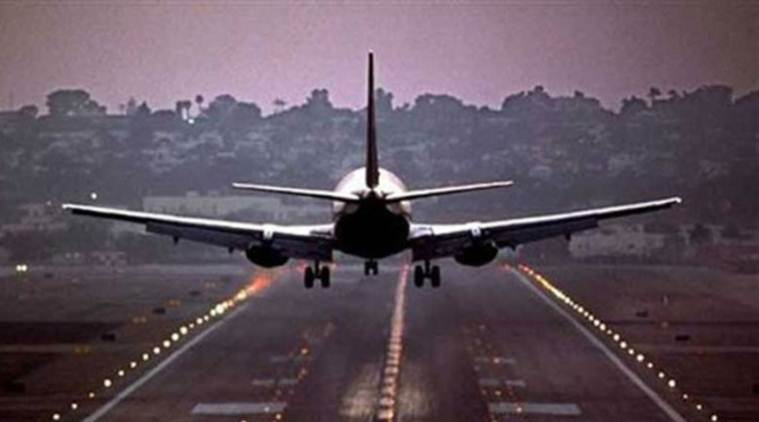 Pilots grounded, DGCA, pilots grounded by DGCA, Pilots grounded in Mumbai airport, aircraft accidents, Directorate General of Civil Aviation, Indian Express news