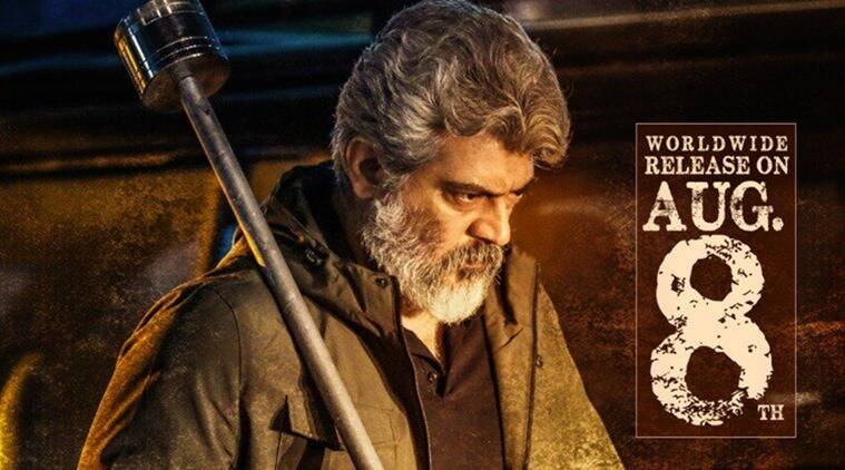 Ajith starrer Nerkonda Paarvai gets a new release date