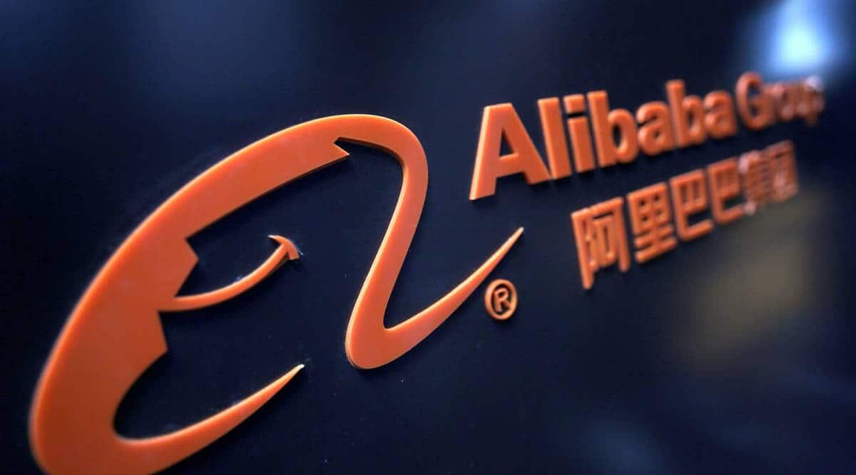Alibaba warns virus having broad impact on Chinese economy