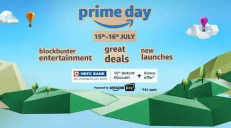 Amazon Prime day 2019, Amazon Prime Day 2019 sale, Amazon Prime Day 2019 deals, Amazon Prime Day 2019 India, Is Amazon Prime day only for Prime members? What date is Amazon Prime Day 2019?