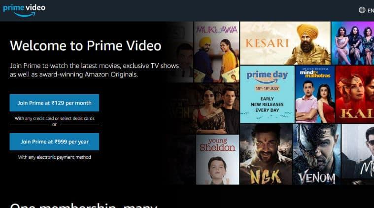 Hotstar, Amazon Prime Video, SonyLIV, Netflix, Voot, Zee5