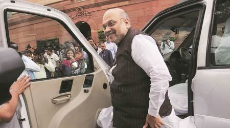 Govt reconstitutes GoM on sexual harassment at workplace, Amit Shah replaces Rajnath