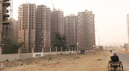 amrapali case, amrapali group case, amrapali sc hearing, realty in noida, realty in greater noida, indian express