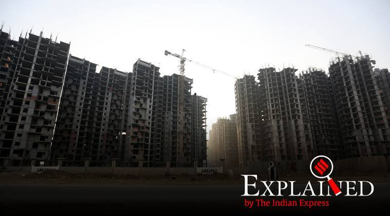 Explained: SC verdict in case against Amrapali Group