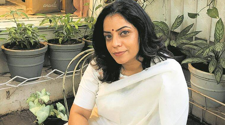 Anavila Misra, Anavila Misra designer, Anavila Misra first blush, Kiran Rao, Kalki Koechlin, Konkana Sen Sharma, saree, saree trend