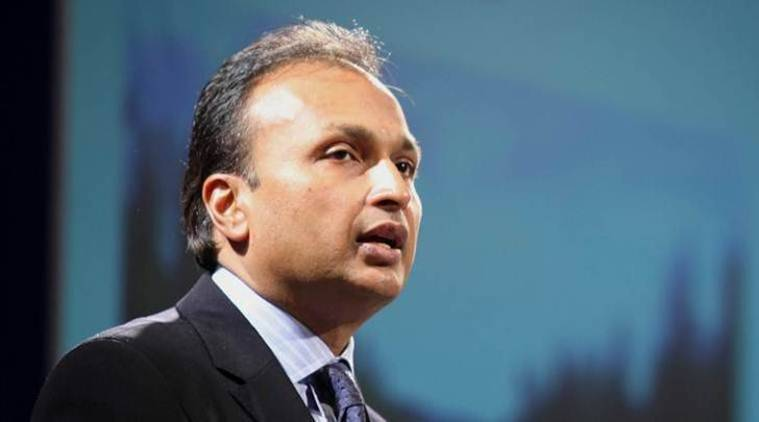anil ambani, anil ambani group, reliance communications,  Reliance Communications spectrum usage charges, RCom spectrum usage charges, RCom insolvency, RCom insolvency, rcom, business news, Indian express