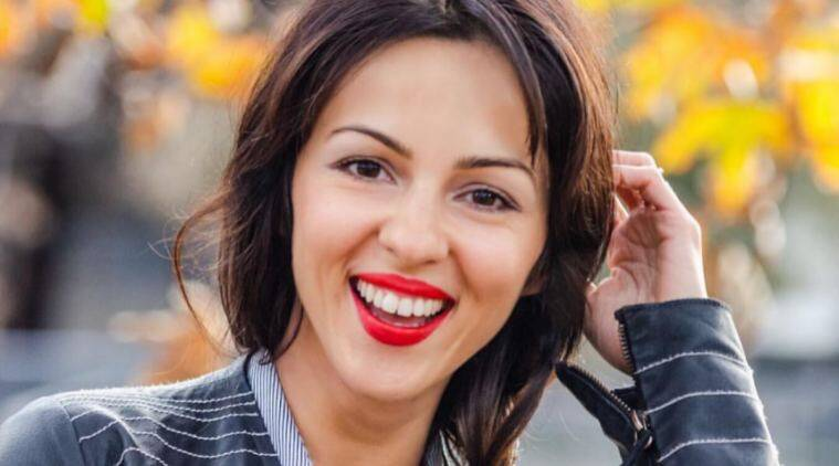 Annet Mahendru to star in new Walking Dead series ...