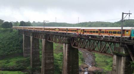 Central Railway, trains between Pune and Solapur, Pune train services hit, Intercity Express, Train number 71415, Hyderabad-Pune Express, Pune news