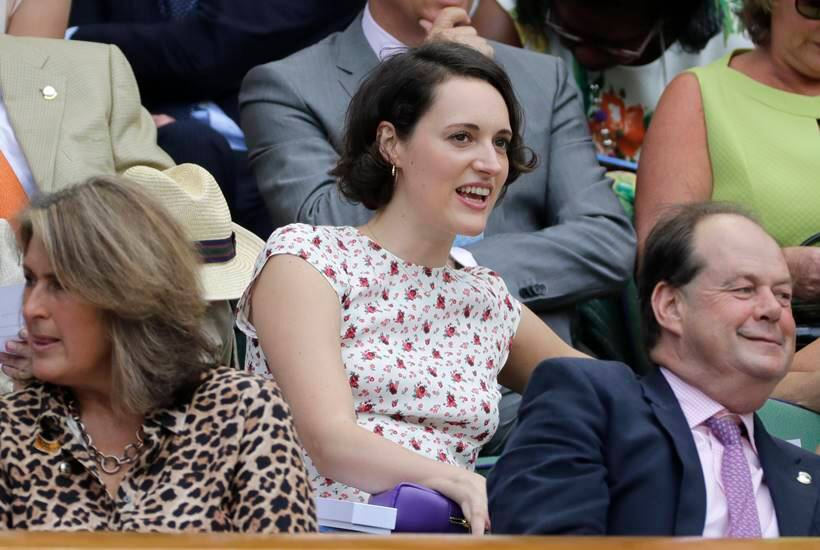 Wimbledon 2019, Meghan Markle, Kate Middleton, Duchess of Cambridge, Maisie William, Sienna Miller