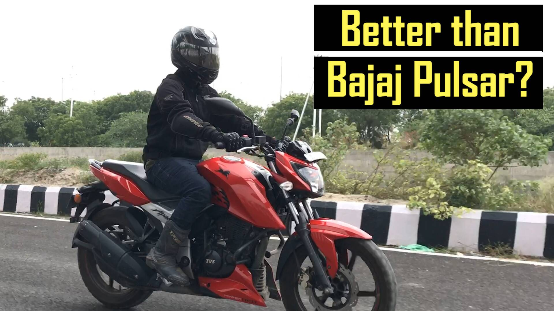 TVS Apache RTR 160 4V Long Term Review  This or Bajaj Pulsar
