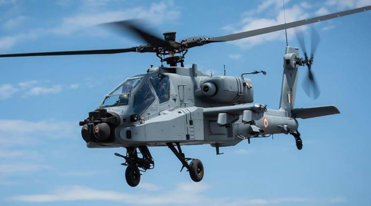 Apache helicopters, Apache, Apache helicopters for indian air force, us india military ties, us india relations