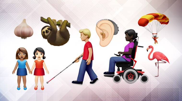 World Emoji Day: Apple shows off 59 new emojis launching this fall