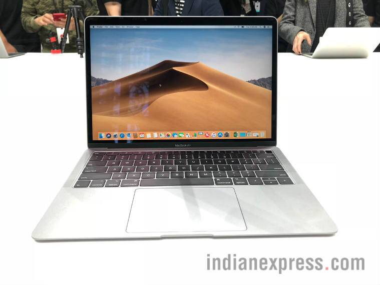 UAE- Apple announces upgrades, lower prices for MacBook Air, Pro