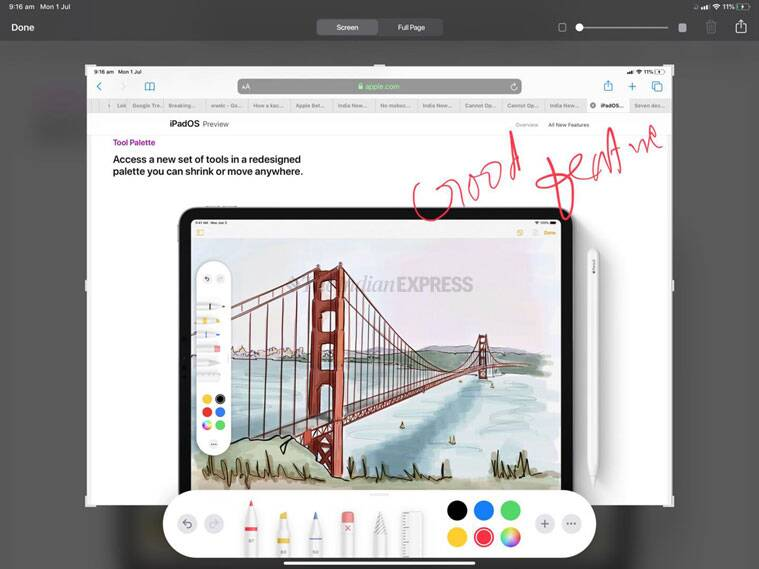 Apple, Apple iPadOS, Apple iPadOS review, iPadOS download, how to install iPadOS beta, iPadOS beta problems, iPadsOS features