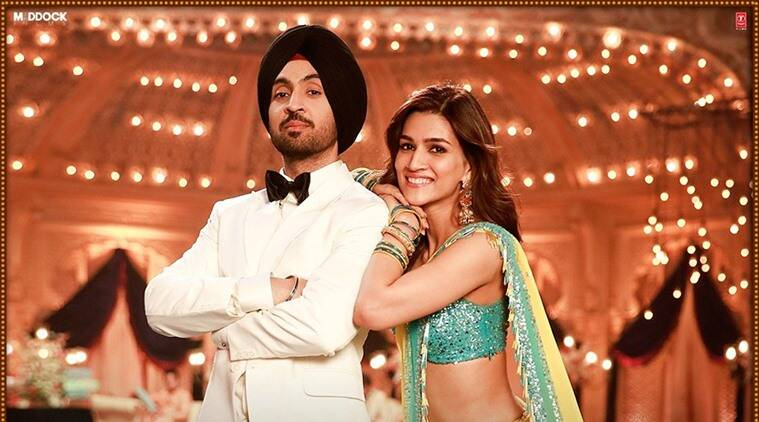 Arjun Patiala rating
