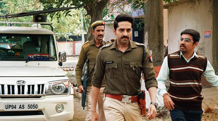 article 15, caste in hindi cinema, Anubhav Sinha Article 15, indian express, indian express eye