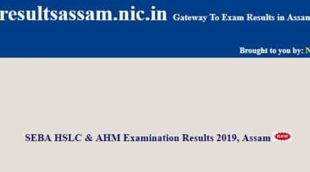 10th result 2019, Assam HSLC results 2019, Assam HS results 2019, sebaonline.org, india result, hslc result 2019