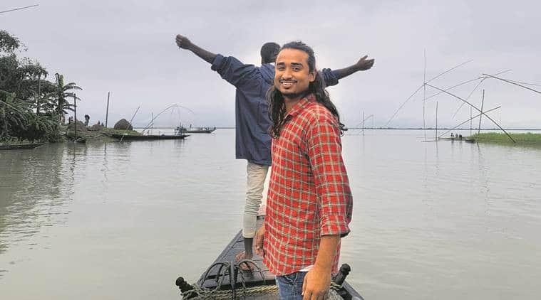 Assam, National Register of Citizens, NRC, nrc assam, assam nrc, char, Miya community, Zubeen Garg, Zubeen Garg's songs, Miya Musalman, indian express sunday eye, sunday eye, indian express