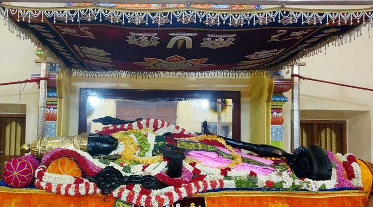 Athi Varadar: Why this little-known religious event is drawing huge crowds