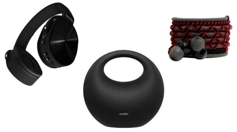 Audio product launches in India: Sound One V9, Soundcore Model Zero and more