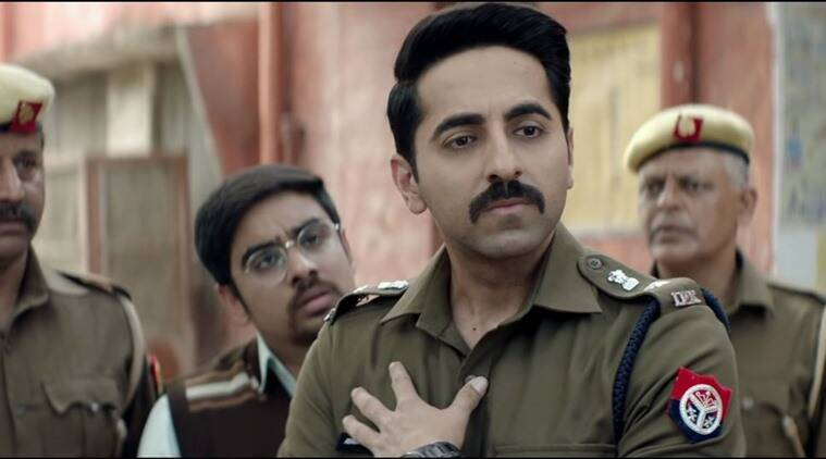 Article 15 box office collection Day 4