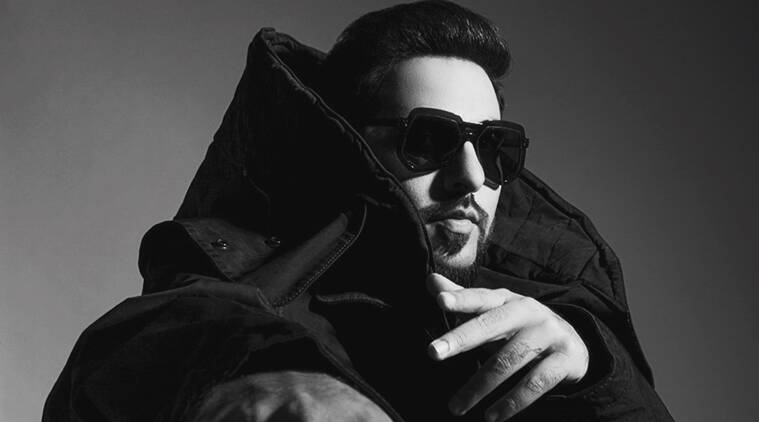 Badshah: Thought I would upset my mom by doing Khandaani Shafakhana