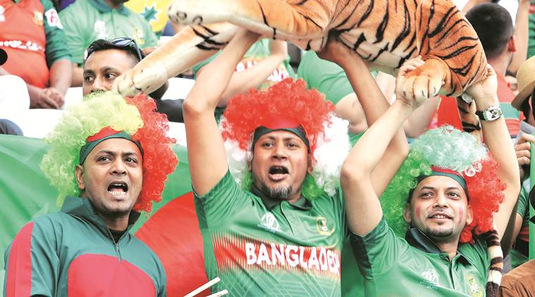 World Cup 2019 All Too Familiar Pain For Bangladesh