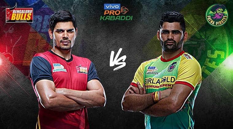 Pro Kabaddi League 2019 Highlights: U Mumba, Bengaluru Bulls notch first wins