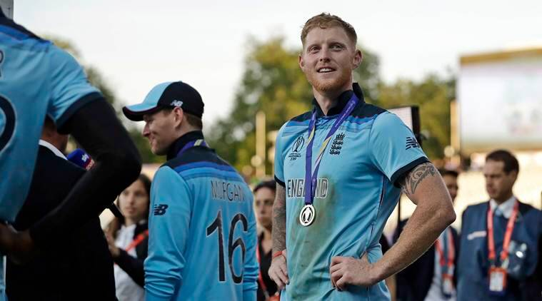 England emerged world champions, but India owned WC 2019 on Twitter