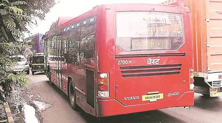 BEST bus, Mumbai BEST bus, Mumbai BEST buses, BEST buses for women, BEST women buses, Mumbai news, city news, Indian Express