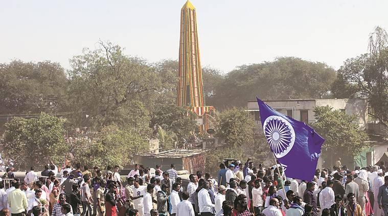 Bhima Koregaon violence, Koregaon Bhima violence, SIT probe in Bhima Koregaon violence, Bhima Koregaon violence SIT probe, Sharad Pawar, Maharashtra government, Maharashtra govt on Bhima Koregaon, India news, Indian Express