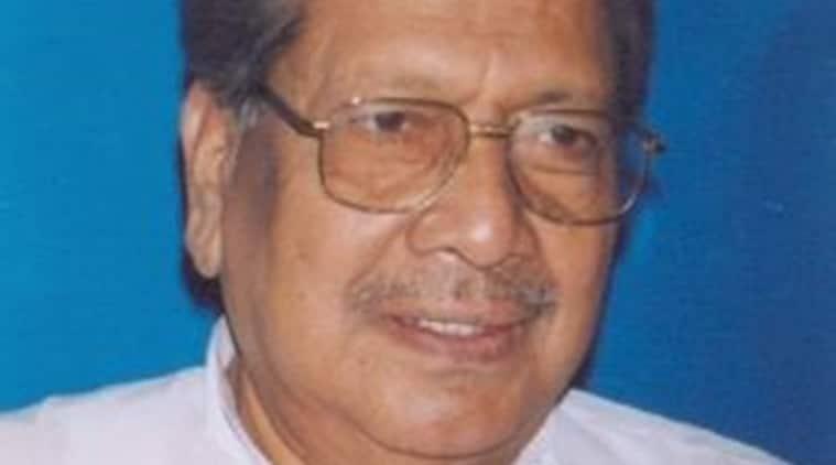 Who is Biswa Bhushan Harichandran?