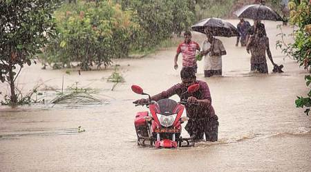Bihar floods: Death toll reaches 67, water levels recede but more areas affected
