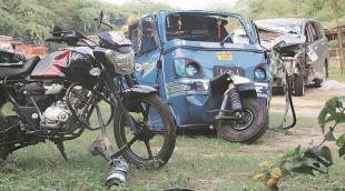 Road Accident: News, Photos, Latest News Headlines about Road