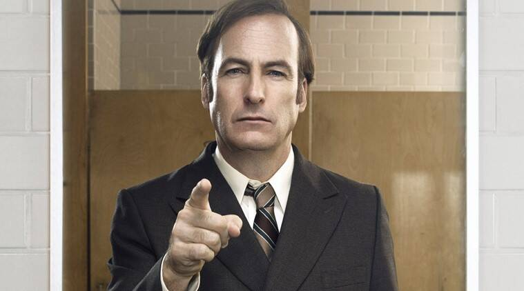 Bob Odenkirk the simpsons