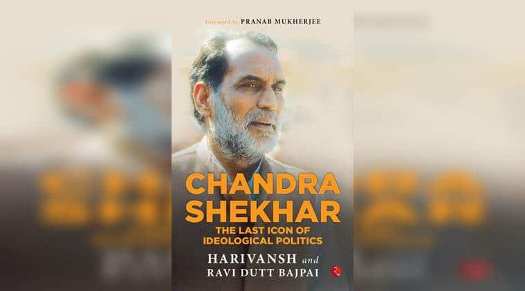 Chandra Shekhar, Chandra Shekhar book, Chandra Shekhar book review by mani shankar aiyar, Chandra Shekhar book review, Chandra Shekhar book review, Chandra Shekhar book review, mani shankar aiyar, indian express, indian express news