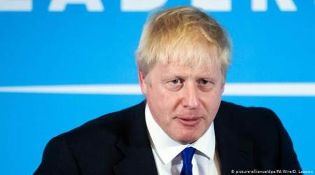 What UK PM Boris Johnson has said about shape of possible Brexit deal