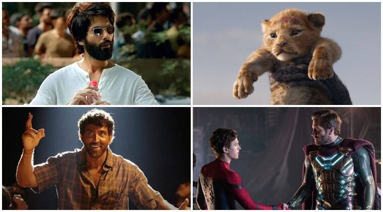 July box office Week 4: Kabir Singh still survives, The Lion King