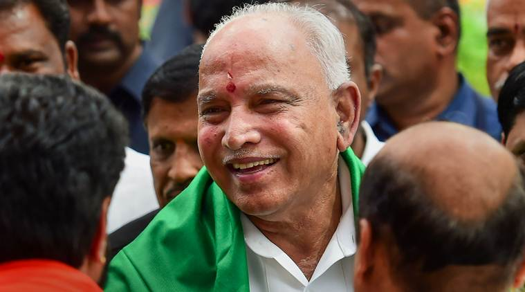 'I' for fortune: BSY reverts to earlier spelling